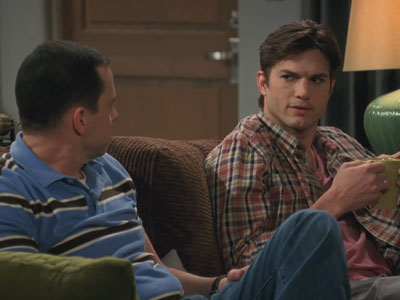 Two and a Half Men | 920 | A Decade in Penis Years