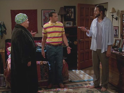 Two and a Half Men | 903 | Herpes Junior