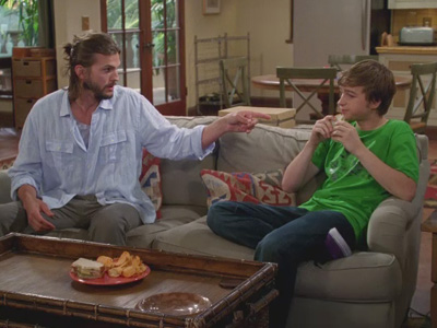 Two and a Half Men | 903 | What's Your Deal?