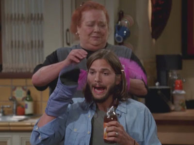 Two and a Half Men | 905 | Walden the Master Baker