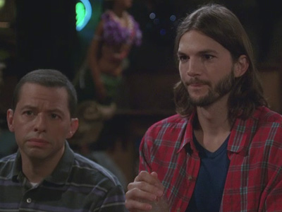 Two and a Half Men | 908 | Walden's World of Nice