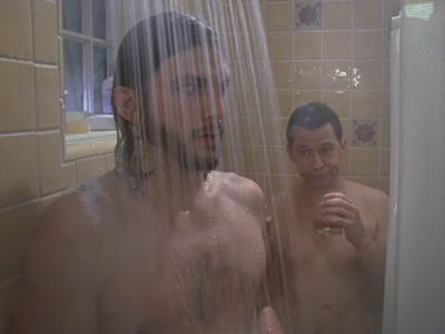 Two and a Half Men | 908 | Woah, Nice Penis!