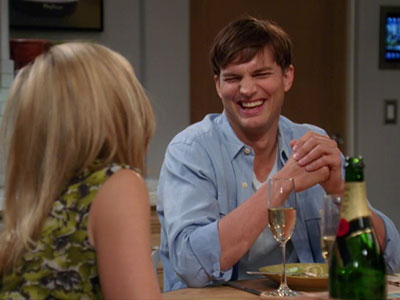 Two and a Half Men | 1003 | Two Dongs Don't Make a Right